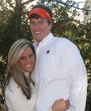 Auburn Game.. Fall 2009
