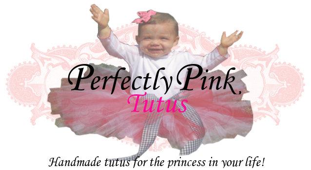Perfectly Pink Tutus!