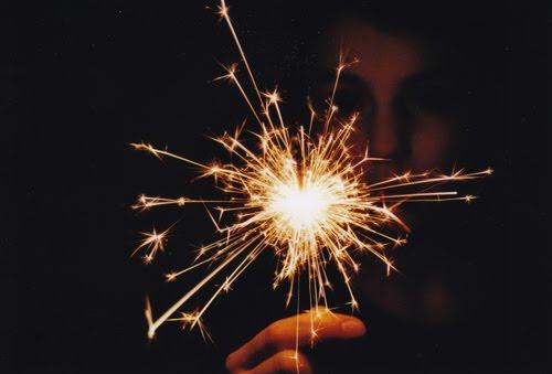 [sparklers]