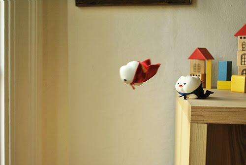 [flying+marshmallow]