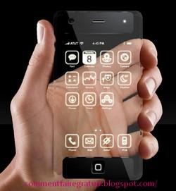 résoudre problème de réception sur l'iPhone 4