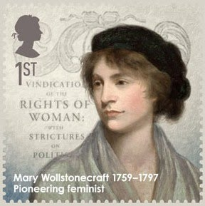 an analysis of the book a vindication of the rights of woman by mary wollstonecraft A vindication of the rights of woman: with strictures on political and moral subjects (1792), written by the 18th-century british proto-feminist mary wollstonecraft, is one of the earliest.