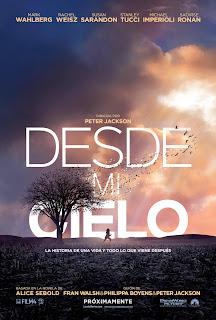 Desde mi cielo (2009) online y gratis