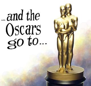 Sarkaç: Garnitürlü Kereviz ve Blog Oscarları