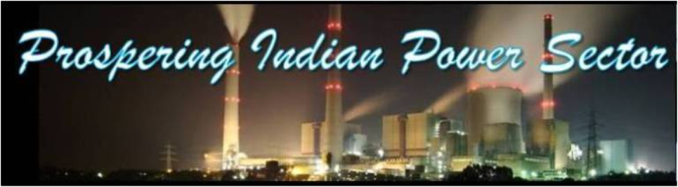Prospering Indian Power Sector