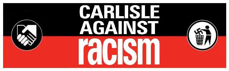 Carlisle Against Racism