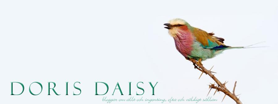 Doris Daisy