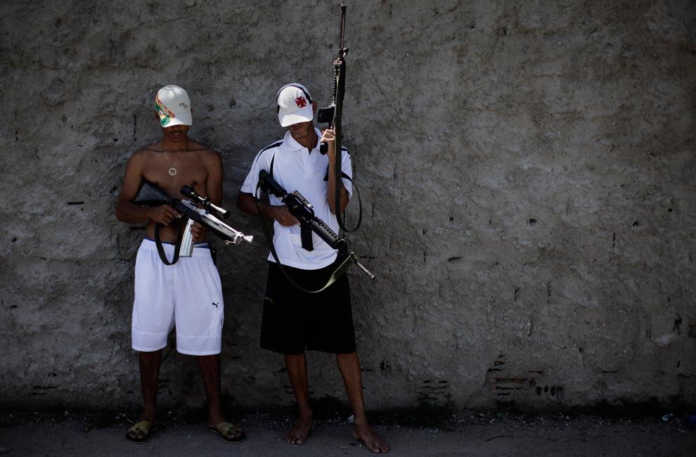 vitrine_da_Web: As melhores fotos da Guerra ao Tráfico no