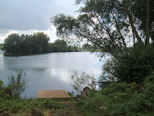 Our Local Country Park - Harrold