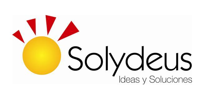 SOLYDEUS - Ideas y soluciones