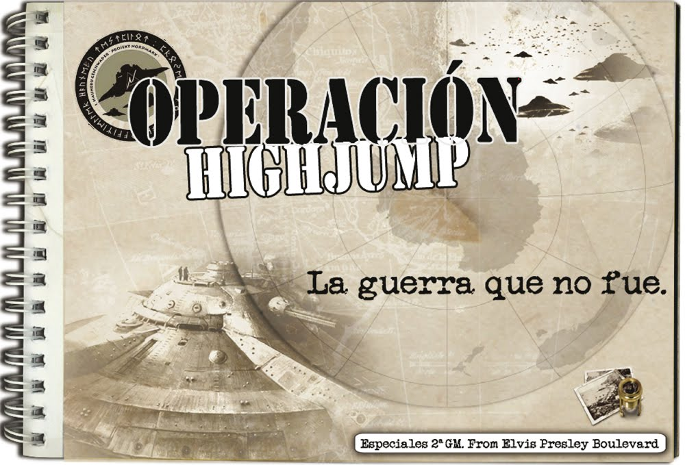 operación highjump