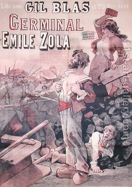emile zola on the role of the novelist as a pathologist dissecting life within the book