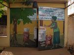 Bamako Murals