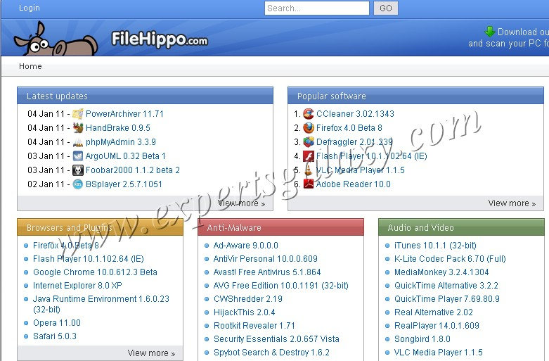 avast old version filehippo