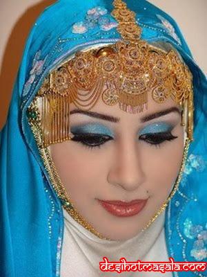 Foto Ratu Arab Saudi