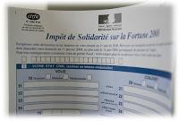 déductions formulaire déclaration declaration isf dons deductions réductions