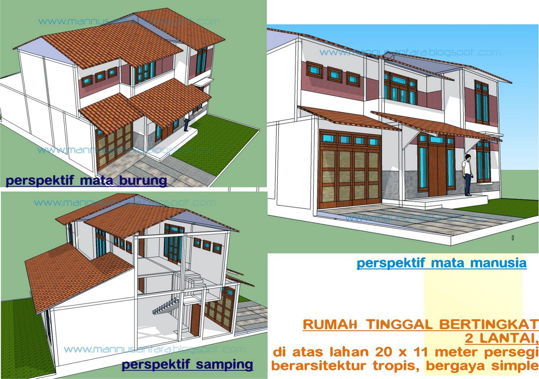 gambar rumah 3 dimensi gambar 3 dimensi rumah tinggal