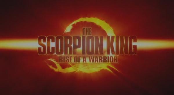 El Rey Escorpión 3