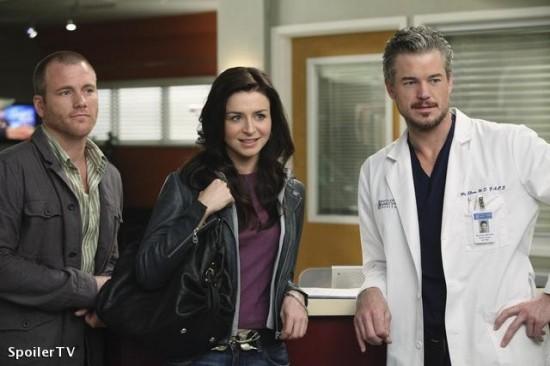 Watch Grey\'s Anatomy Season 7