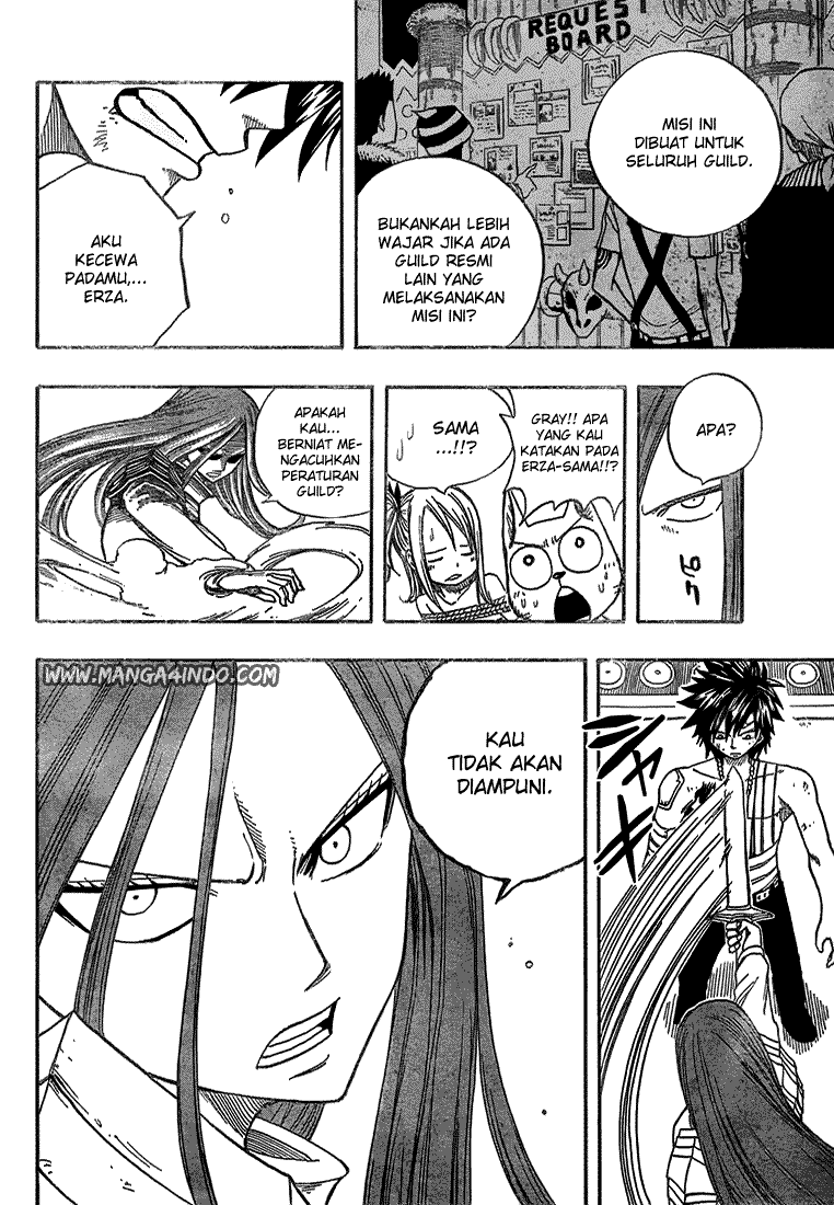 Fairy Tail 35 Indonesia Online Manga