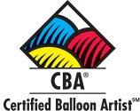 Certified Baloon Artist