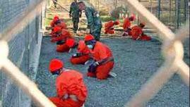 EEUU: CAMPO de CONCENTRACION de GUANTANAMO (OBAMA Premio Nobel de la Guerra 2009)