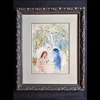My Marc Chagall