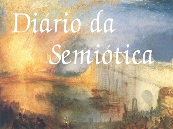 Diário da semiótica