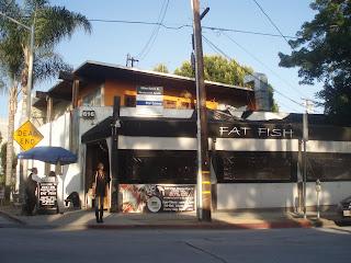 Fat Tuna Restaurant Williamsburg Va Menu
