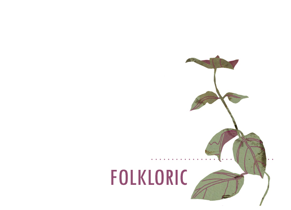Folkloric