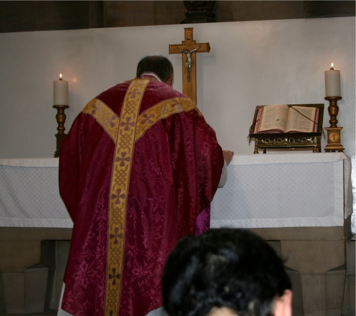 New liturgical movement the doings of the oxford newman society - Philippe campion ...
