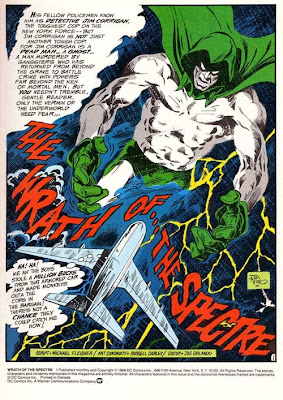 The Wrath of The Spectre3