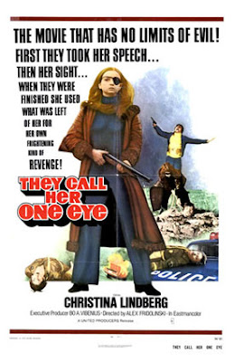 They Call Her One Eye Dvd