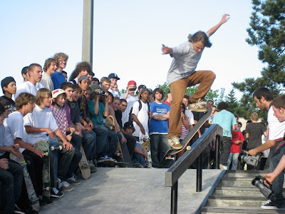 Nike Sb Skateboarding Seattle12