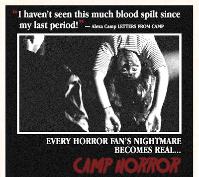 Camp Horror Films