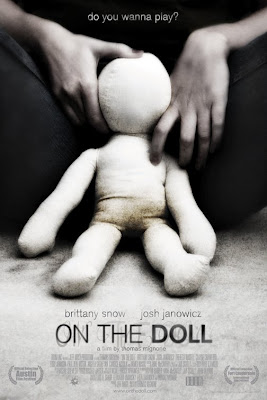 On The Doll Movie Poster