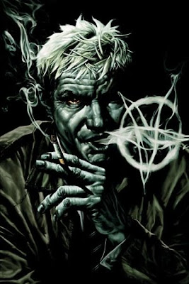 Constantine Hellblazer