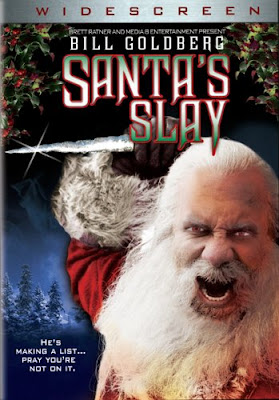 Santa's Slay