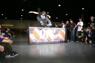 Highest Ollie