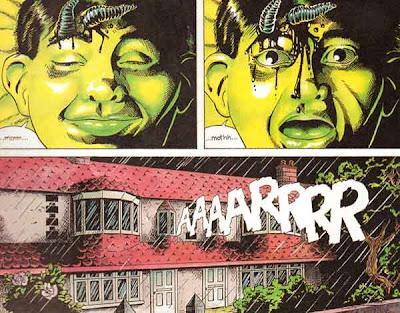 Puppet Master Comic 2