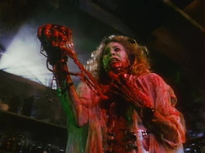 Bride of the Re-Animator Gore