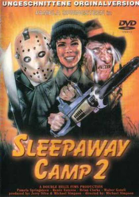 Sleepaway Camp 2 Unhappy Campers