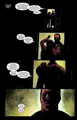 The Punisher XMas One Shot Special Conclusion4