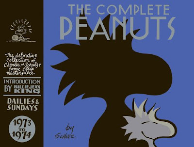 The Complete Peanuts 1973-1974 By Charles M. Schulz