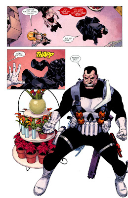 The Punisher Annual #1 12