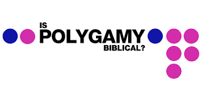 Polygamy Is Not Biblical At All