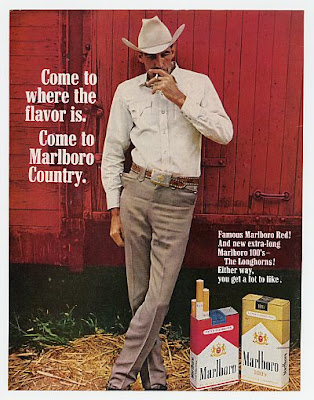The Marlboro Man