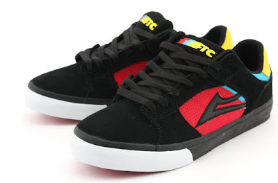 FTC Lakai Select A Closer Look