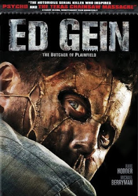 Ed Gein DVD