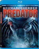 predator BLU RAY